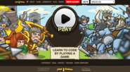 CodeCombat: Learn to Code by Playing a Game