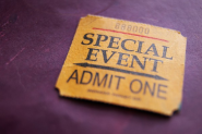 Avoid creating special event social media accounts