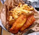 Bentley's Fish and Chips