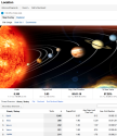 Interplanetary Reporting Comes To Google Analytics - Analytics Blog