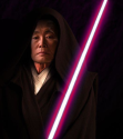 George Takai in Star Wars reboot