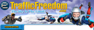 eTrafficFreedom - Free Manual Traffic Exchange. More Hits, More Sales, Better Website Traffic.