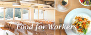 Caritas Luzern - Food for Workers - Personalrestaurant - Haus Grossmatte in Luzern-Littau
