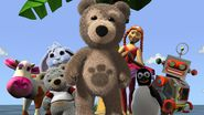 Little Charley Bear - BBC - CBeebies