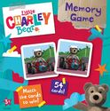 Little Charley Bear Memory Game