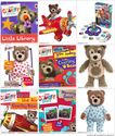 Best Little Charley Bear Toys