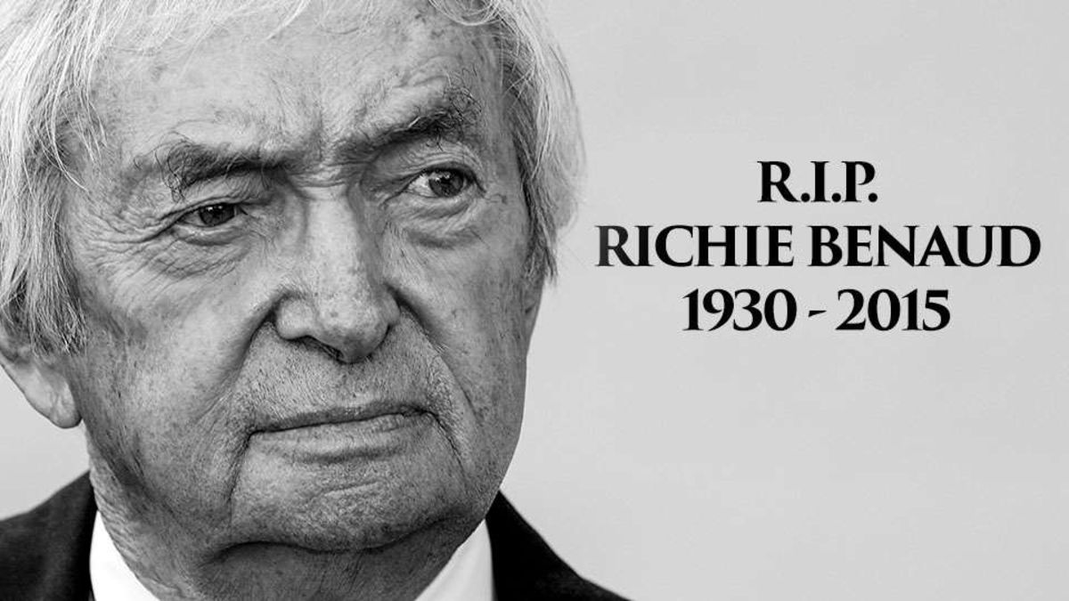Headline for In fond memory : 8 Rules of Cricket Commentary by Richie Benaud
