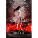 Girl of Nightmares (Anna Dressed in Blood, #2)