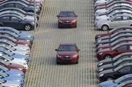 Domestic car sales rise 2.64% in March