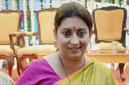 Fabindia top brass grilled; CEO says would regain Smriti Irani's trust