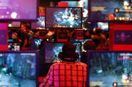 Non-violent video games can be useful to autism: Study