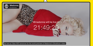 Madonna to Premiere New Video on Meerkat, Forgets Tidal