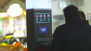 Uber Sets Up a Curbside Breathalyzer, Drives You Home If You're Over the Limit