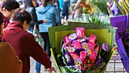 Flower Shopping in Singapore and Hong Kong Revolutionised