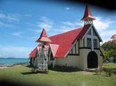 Notre Dame Auxiliatrice (Cap Malheureux, Mauritius) on TripAdvisor: Address, Phone Number, Reviews