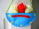Mothers Day Crafts For Kids - Special Mothers Day Crafts Images