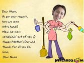 Funny Mothers Day Poems | Funny Poems For Mothers Day