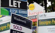 Average House Prices In April At Record Level