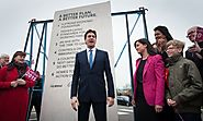Ed Milliband Promises To Start Building More Homes