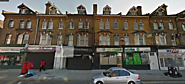 London Ground Rents For Sale Crystal Palace SE19 Asking Price £30,000