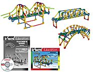 K'NEX Education - Intro to Structures: Bridges - Age 8 to 15