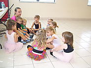 Gift Your Kiddo with a Great Childhood with Kid's Dancing Classes