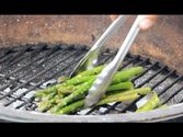 How to Grill Perfect Asparagus Every Time