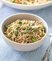 Recipe: Miso-Roasted Asparagus Soba Noodle Salad - Healthy Lunch Recipes from The Kitchn