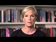 [7/16/15] Planned Parenthood: Cecile Richards' Official Video Response
