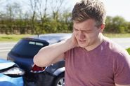 Car Accident Neck Injuries