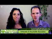 Juicing For Fat Loss [WARNING] Juicing For Fat Loss TV