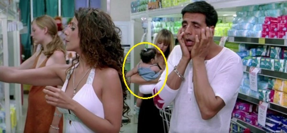 Headline for Check Epic and Silly Mistakes In Bollywood Movies You Never Noticed