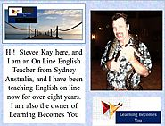 Steve Kay The Road to English Fluency - AN ENGLISH COURSE FOR LESS THAN $20.00? REALLY? Check it out it's English Magic