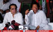 Pakistan Tehreek e Insaaf (PTI) to Hold Rally Today in Karachi