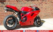 Top 10 Fastest And Most Powerful Motorcycles In The World 2015