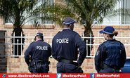 Australian Police Arrest 5 Men over Allegedly Attacks Planning