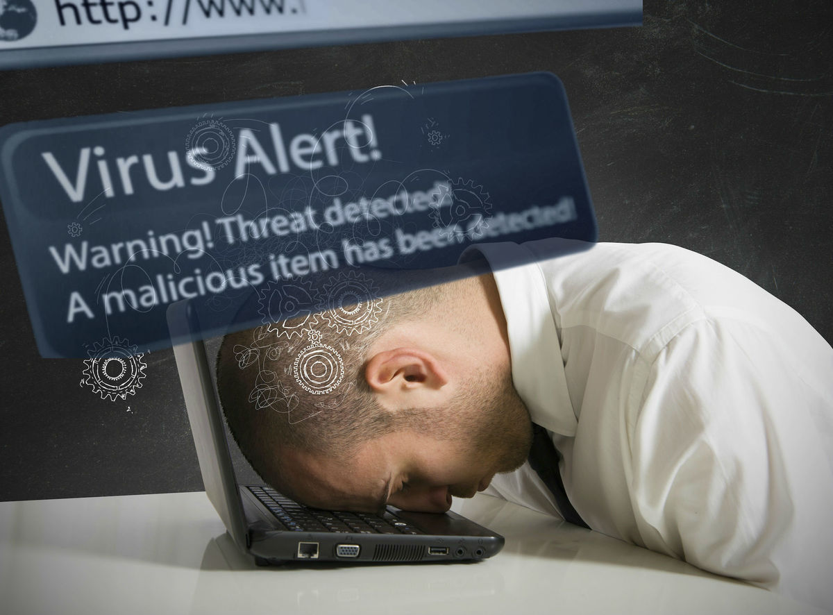 Headline for Malware Removal Services and Tips and Tricks