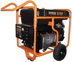Generac 5735 GP17500E 17,5000 Watt 992cc OHVI Gas Powered Portable Generator with Electric Start