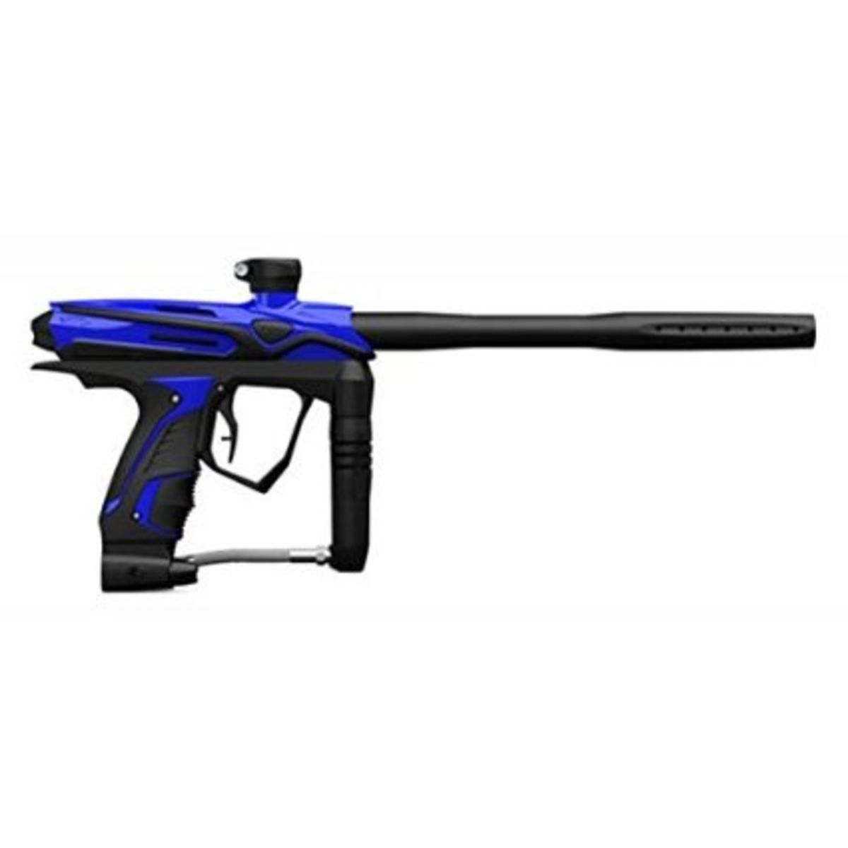 Headline for Best Paintball Gun for Woodsball and Speedball Reviews 2020