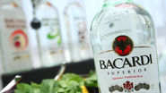 Bacardi Consolidates Global Creative and Media for Its Major Liquor Brands