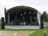 Make Your Concert a Memorable One with Perfect Concert Staging Solution