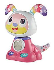 Fisher-Price Beat Bow Wow