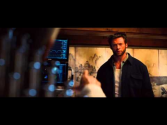 The Wolverine - Official Trailer [HD]