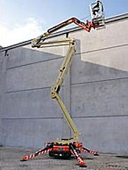 Trailer mounted boom lifts for sale | Access Equipment Sales