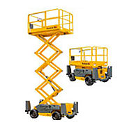Used & New Scissor Lift for Sale | Access Equipment Sales