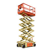 Scissor Lift — What you should know before buying a new one?