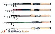 Best Telescopic Fishing Rod (with image) · emailcash