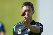 Trent Boult for 3.8 cr Rupees