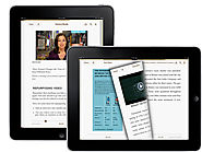 Enhance the fineness of eBooks by incorporating audio and video