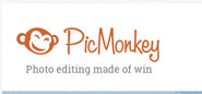PicMonkey | Customize your images by adding filters, effects and text!